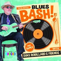 Duke Robillard - Blues Bash