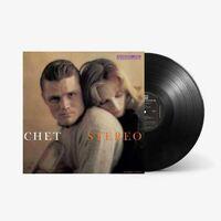 Chet Baker - Chet [LP]