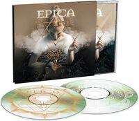 Epica - Omega [Limited Edition 2CD]