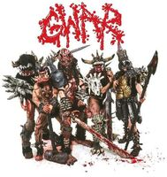 GWAR - Scumdogs Of The Universe [Colored Vinyl] (Aniv)