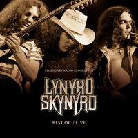 Lynyrd Skynyrd - Best Of/Live