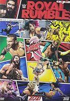 WWE: Royal Rumble 2021 - WWE: Royal Rumble 2021