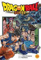 Toyotarou / Toriyama, Akira - Dragon Ball Super, Vol. 13