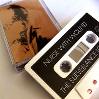 Nurse With Wound - Surveillance Lounge