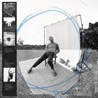 Ben Howard - Collections From The Whiteout [Indie Exclusive Limited Edition Transparent 2 LP]