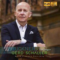 Gerd Schaller - Symphonie 9 for Organ