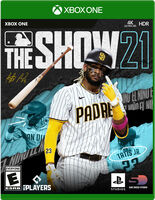 Xb1 MLB the Show 21 - MLB The Show 21 for Xbox One
