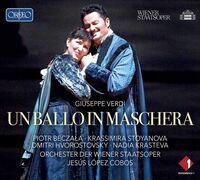 Verdi / Cobos - Un Ballo in Maschera