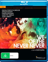Tommy Lewis - We Of The Never Never / (Aus)