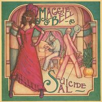 Maggie Bell - Suicide Sal (Uk)