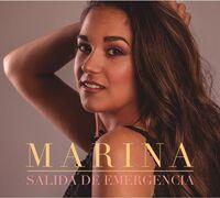 Marina - Salida De Emergencia (Spa)