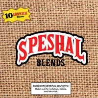 38 Spesh - Speshal Blends 2