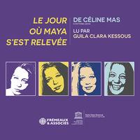 Kessous - Jour Ou Maya S'est Relevee (Box)