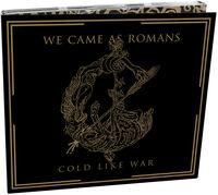We Came As Romans - Cold Like War [Digipak]