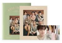 Wayv - Our Home: Wayv With Little Friends (Phob) (Phot)