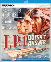 F.P. 1 Doesn't Answer (1932) - F.P. 1 Doesn't Answer