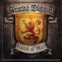 Grave Digger - Ballad Of Mary (Uk)