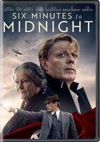 Six Minutes to Midnight - Six Minutes To Midnight