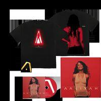 Aaliyah - Aaliyah (Cd Box Set) (L) (Box) (Lg) (Stic) (Wtsh)