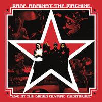 Rage Against The Machine - Live (Walmart)