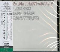 Pat Metheny - Pat Metheny Group (Shm) (Jpn)