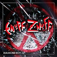 Enuff Z'Nuff - Diamond Boy [LP]