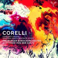 Freiburger Barockorchester - Corelli: Concerti Grossi