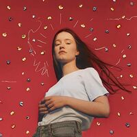 Sigrid - Sucker Punch [Import LP]