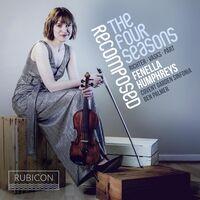 Fenella Humphreys - Richter: Recomposed - Vivaldi The Four Seasons
