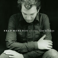 Brad Mehldau - Live In Tokyo (Gate) [Limited Edition] [180 Gram]