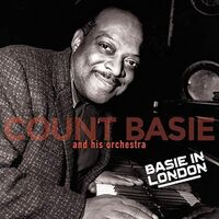 Count Basie - Basie In London (Hol)