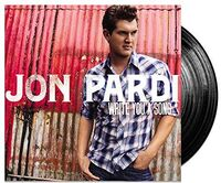 Jon Pardi - Write You A Song [LP]