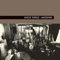 Uncle Tupelo - Anodyne [SYEOR 2020 Clear LP]