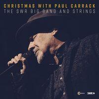 Paul Carrack - Christmas W/ Paul Carrack / Swr Big Band & Strings