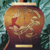 Golden Earring - The Complete Naked Truth