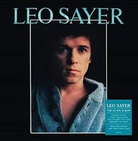 Leo Sayer - Leo Sayer (Uk)