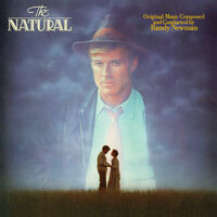 Randy Newman - The Natural [RSD Drops Oct 2020]