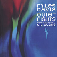 Miles Davis - Quiet Nights (Hol)