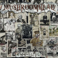 Mushroomhead - A Wonderful Life [Limited Edition Deluxe]