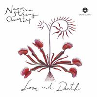 Navarra String Quartet - Love & Death / Various