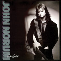 John Norum - Total Control (Bonus Tracks) [Deluxe] [With Booklet] (Coll)