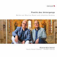 Brahms / Stenzl - Poetik Des Untergangs