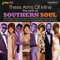 Birth Of Southern Soul These Arms Of Mine / Var - Birth Of Southern Soul: These Arms Of Mine / Var