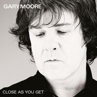 Gary Moore - Close As You Get [2LP]