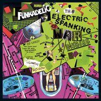 Funkadelic - Electric Spanking (Deluxe Mediabook Cd) [Deluxe]