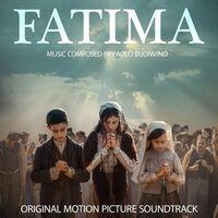 Paolo Buonvino Can - Fatima / O.S.T. (Can)