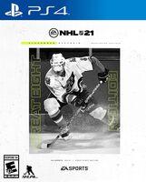 Ps4 NHL 21 Ultimate Edition - NHL 21 Ultimate Edition for PlayStation 4