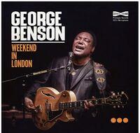 George Benson - Weekend In London