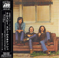 Crosby, Stills & Nash - Crosby. Stills & Nash [Import]