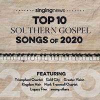 Singing News Top 10 Southem Gospel Songs 2020 / Va - Singing News Top 10 Southem Gospel Songs 2020 / Va